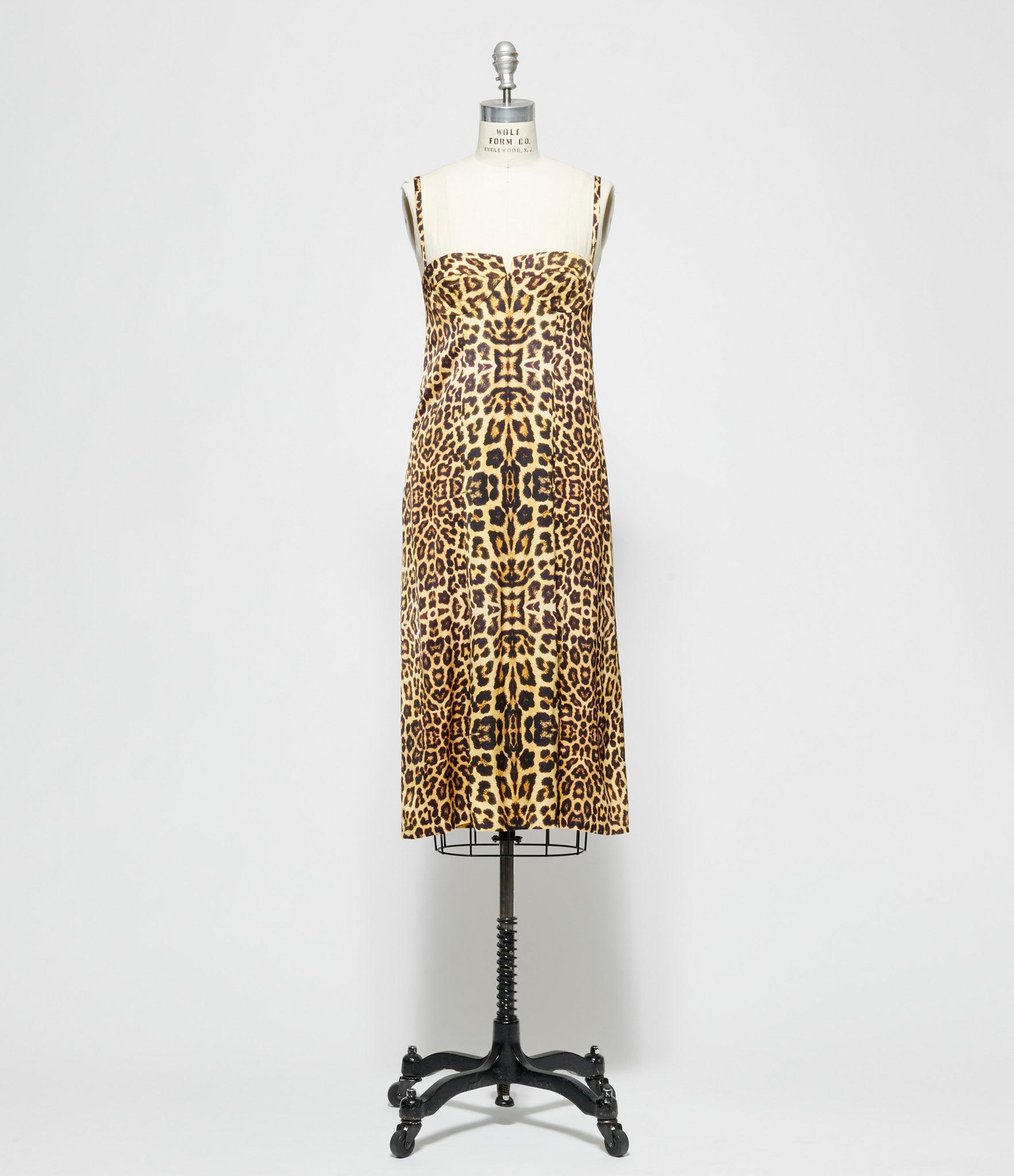 Dries Van Noten Dipsi Dress