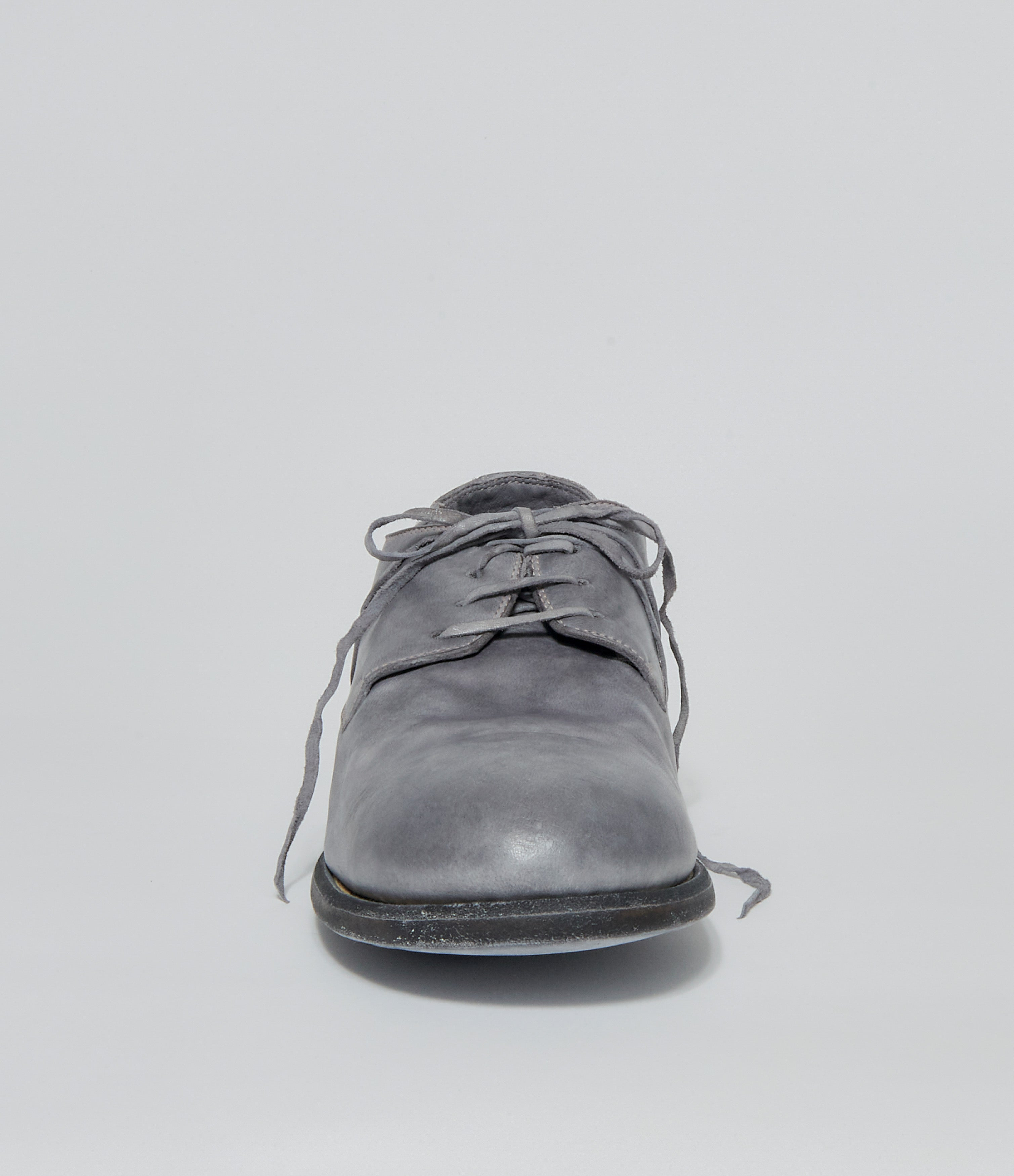 Guidi 992X Grey Horse Full Grain Derby