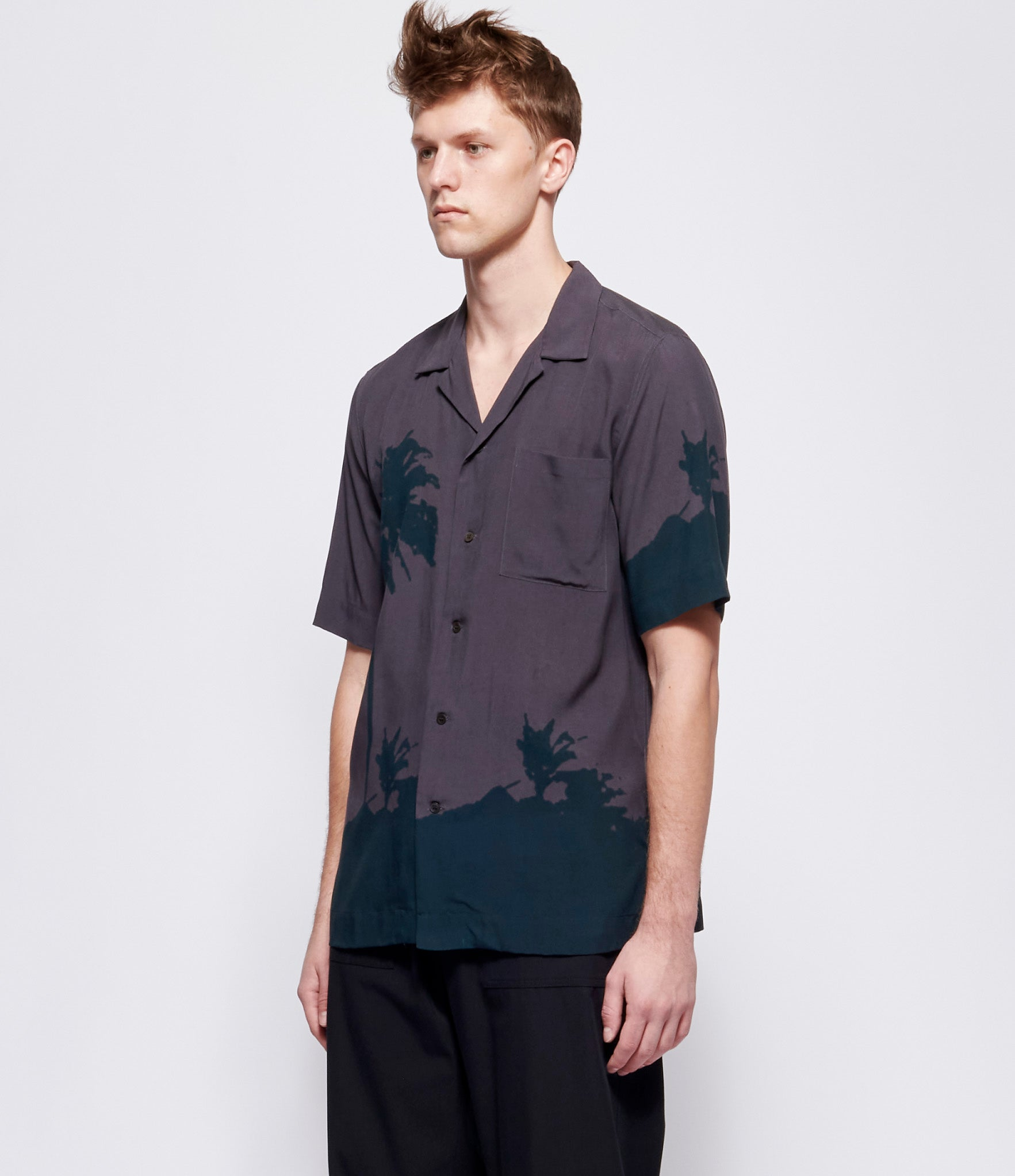 Dries Van Noten Carltone Shirt