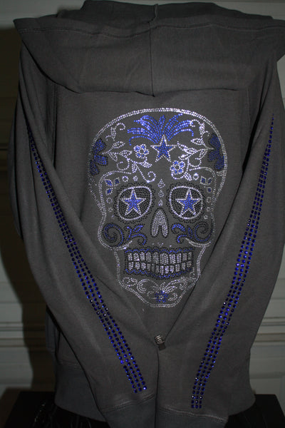 Dallas Skull Jacket (Limited Edition)