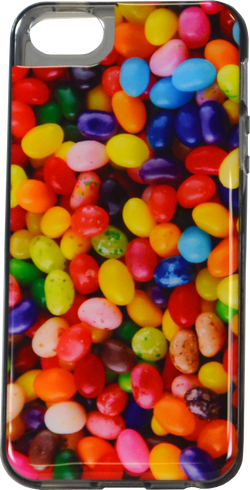 Jelly Beans Pattern
