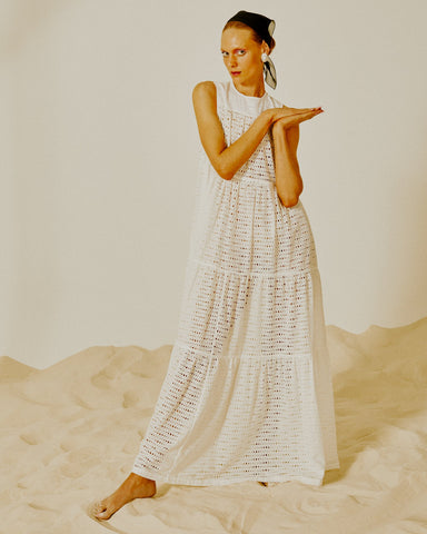 Verano Long Dress