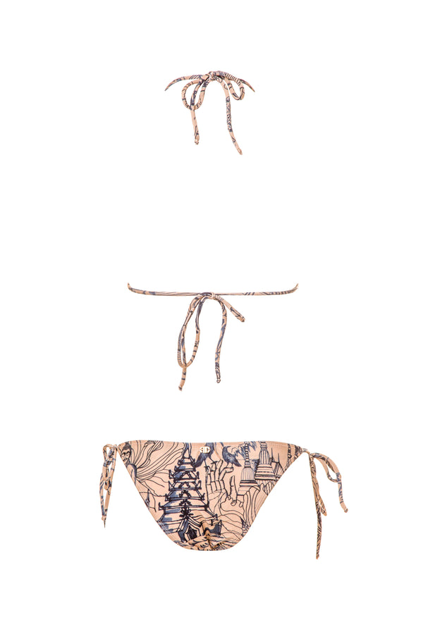 Thai Triangle Bikini
