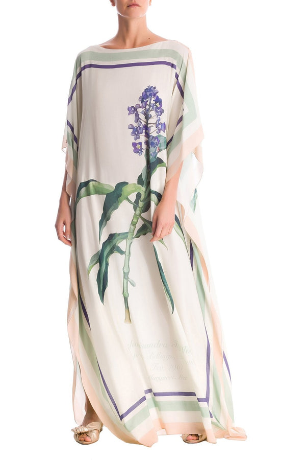 Botanic Long Kaftan