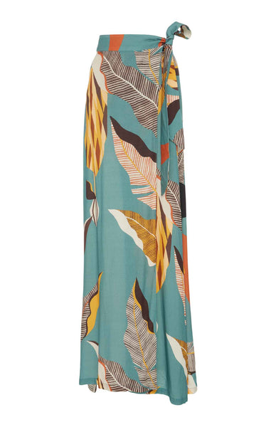 Bahiana Pareo Long Skirt