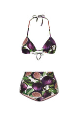 Fig Hot Pants Bikini
