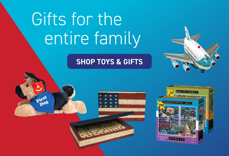 White House Toys and Gifts