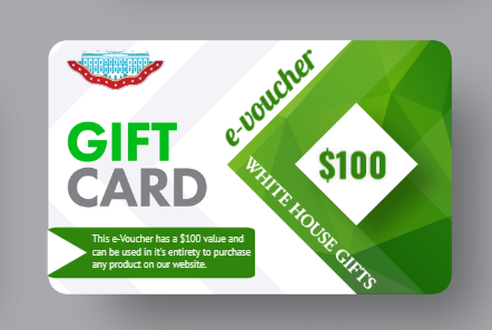 White House Gifts | Instant Pre-paid E-Gift Vouchers