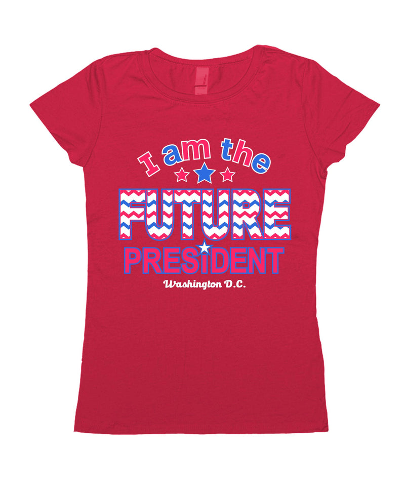 Future President Children's T-Shirt