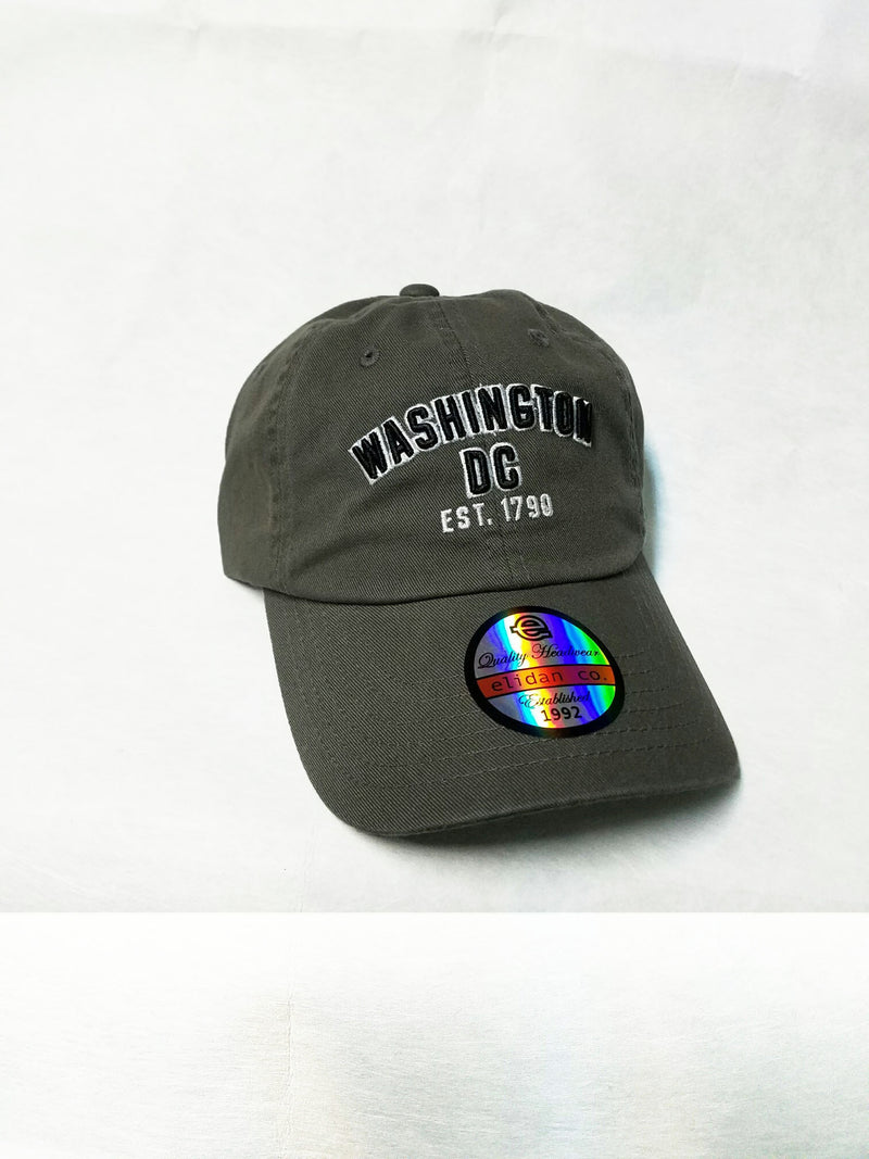 Washington DC Cap