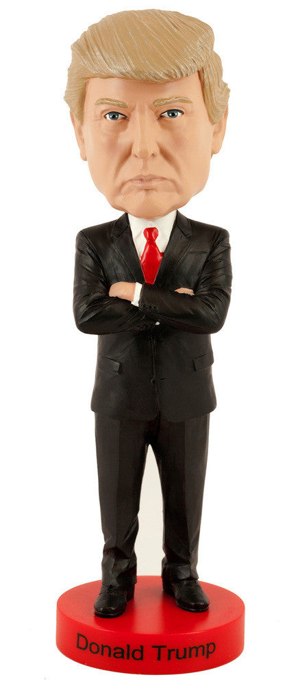 Donald Trump Bobble Head | Trump Bobble Head | Presidential Bobble Head