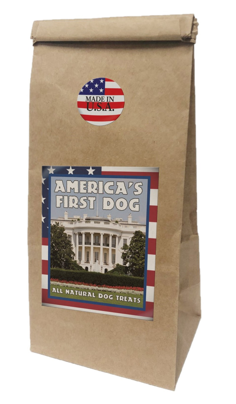 America's First Dog Treats