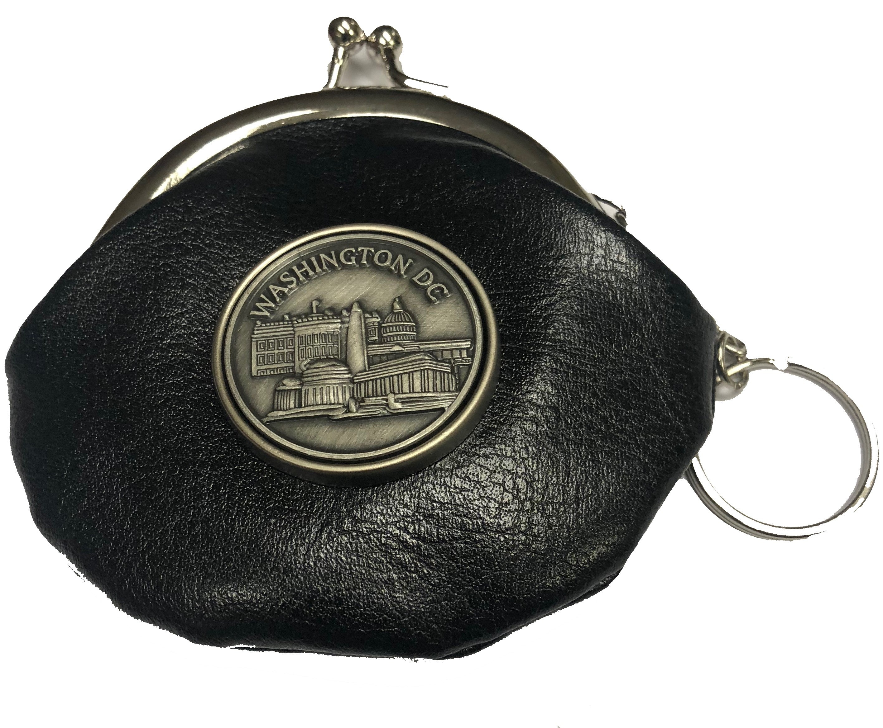 Coin Purse Key Holder - White House Gifts e97980044c61