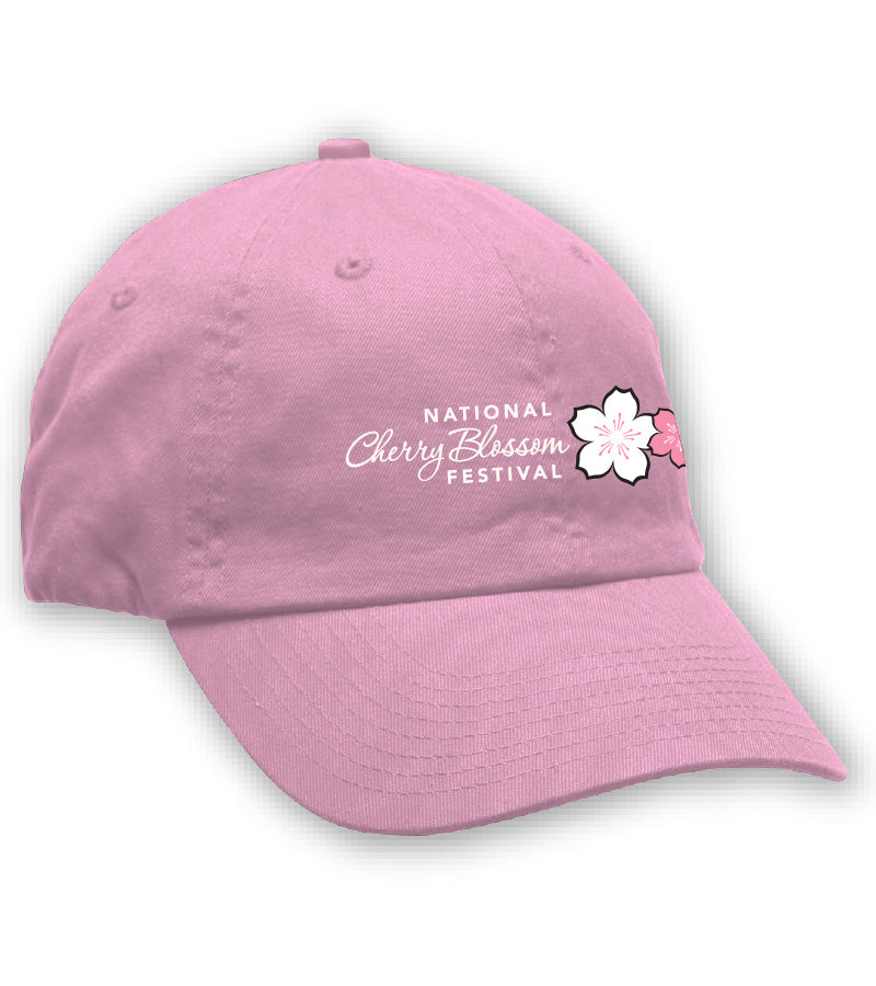 National Cherry Blossom Festival Cap