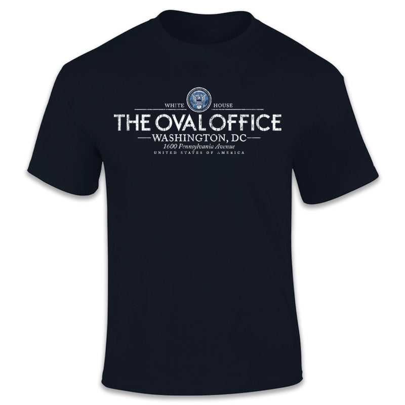 Oval Office T-shirt