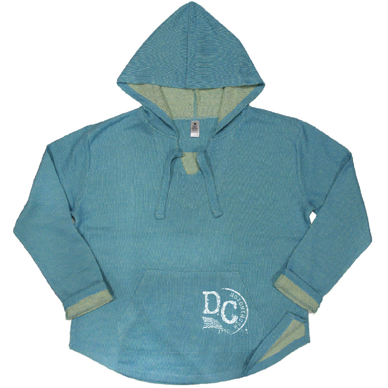 Adult Branding Iron Hoody