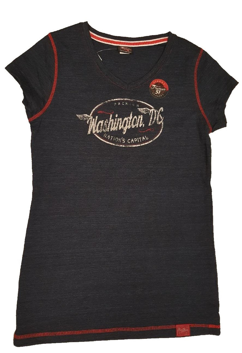 Nation's Capital Derby Tee Shirt