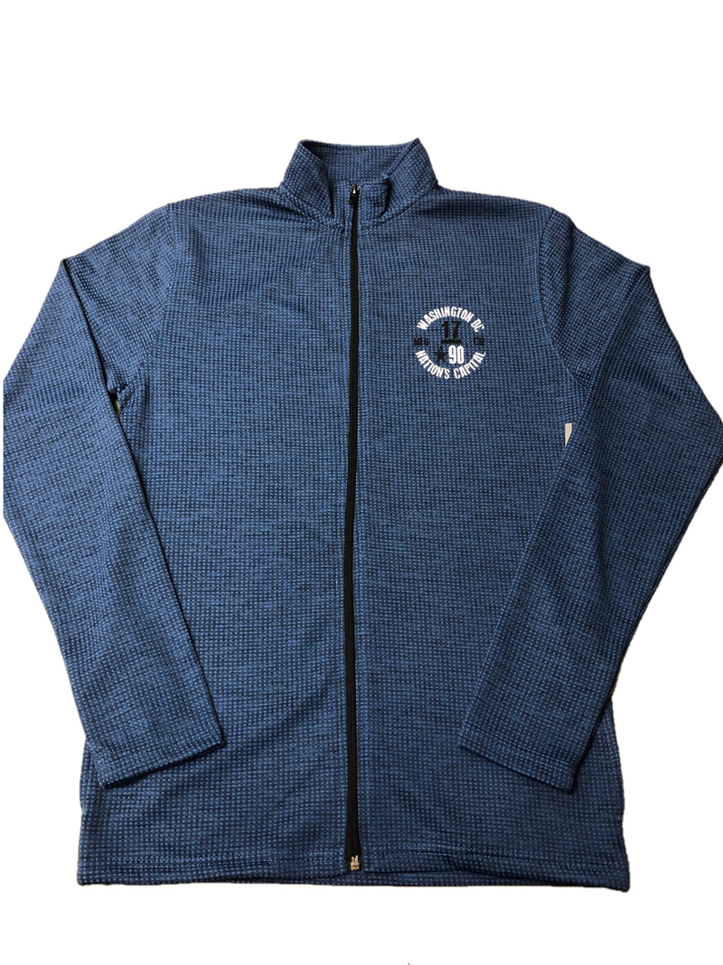 Washington DC Bounce Jacket