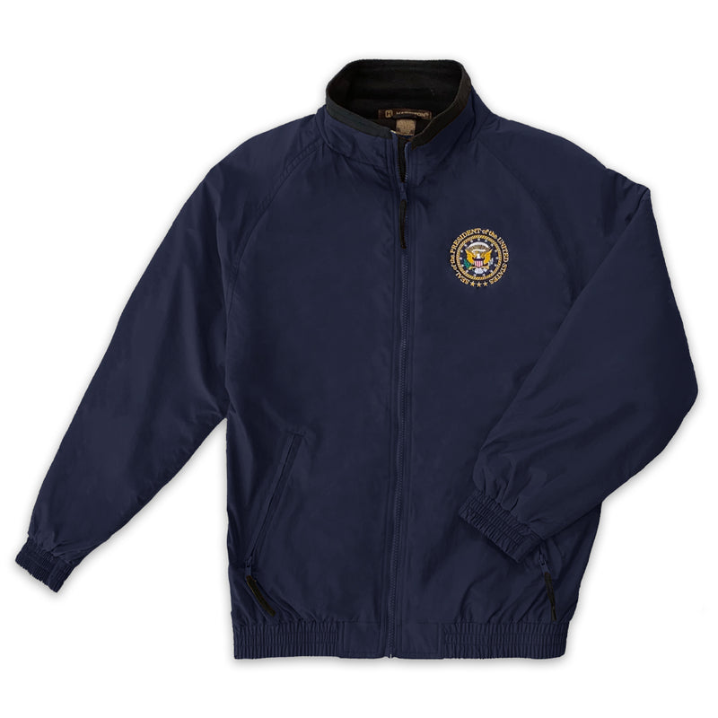 Presidential Seal Jacket