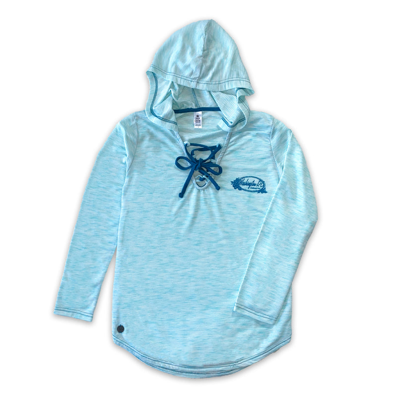Woman's Light Weight Hoodie