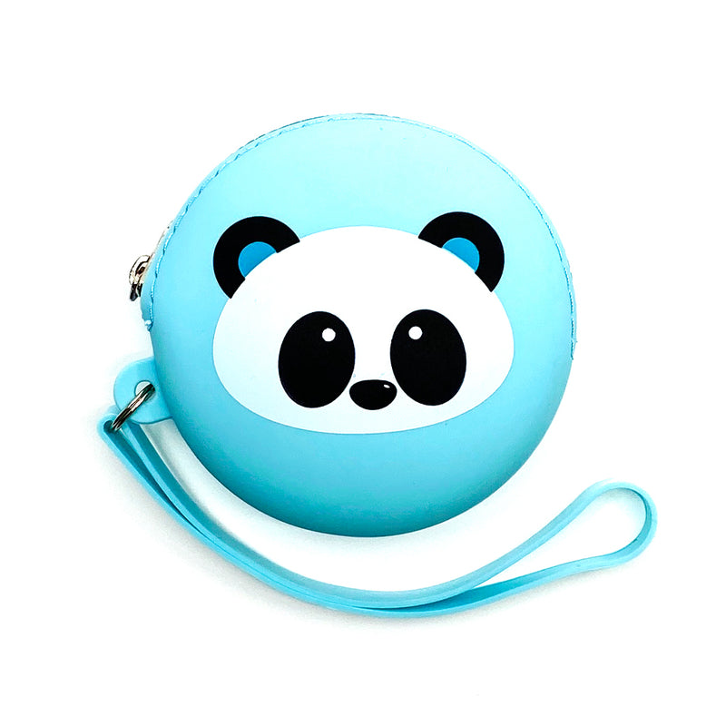 Pouch-Panda coin purse