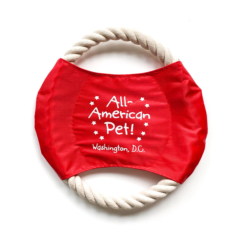 All American Dog Toy