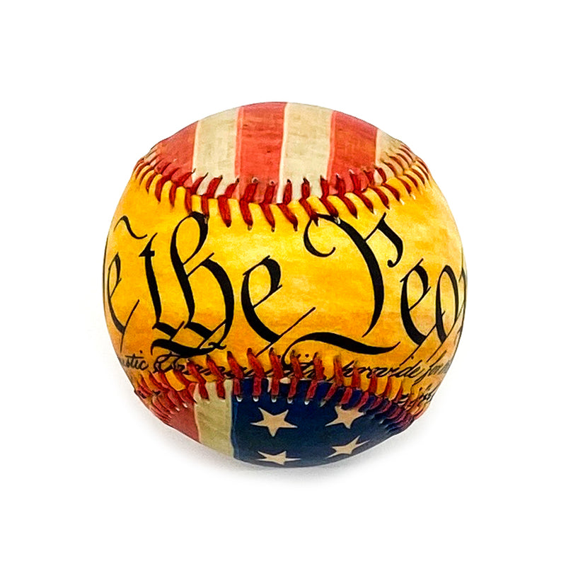 We The People Baseball