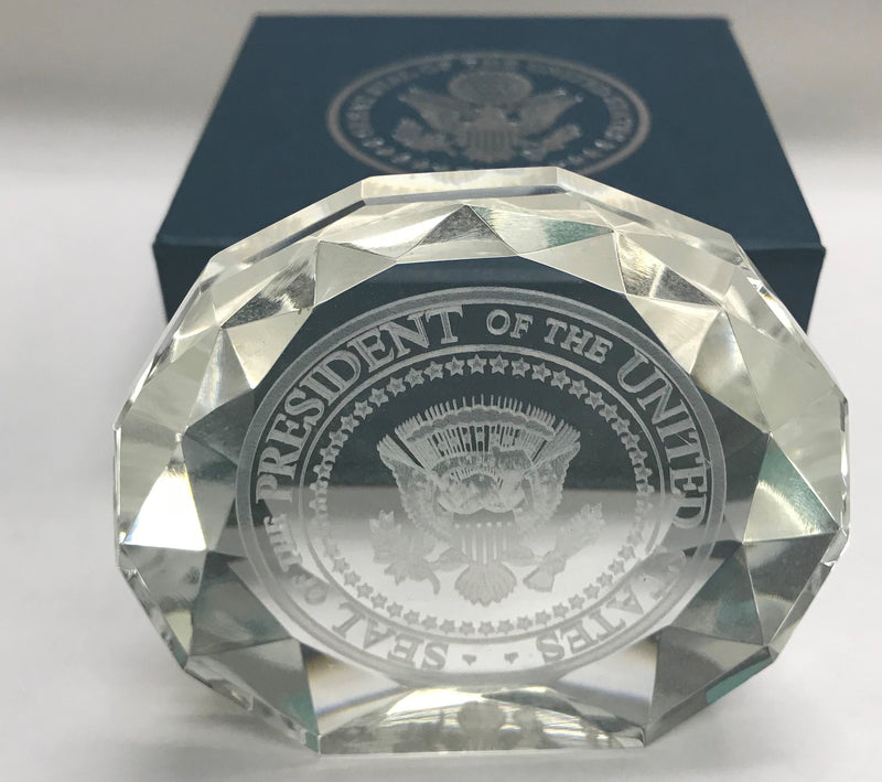 Great Seal of the United States Paperweight