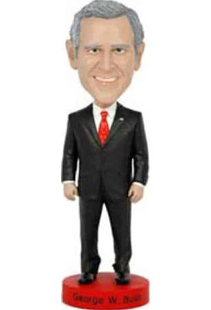 George W Bush Bobble Head