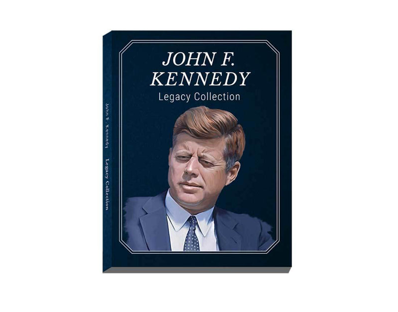 John F. Kennedy Legacy Coin Collection