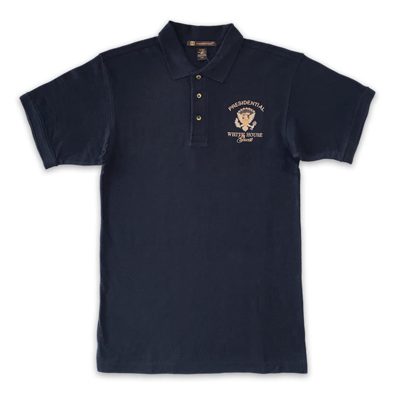 Presidential Guest Polo Shirt