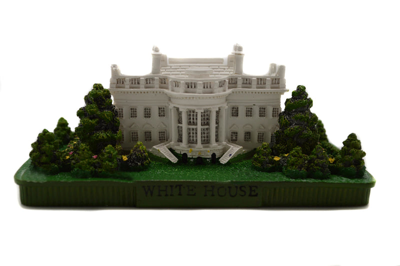 White House Statue Small