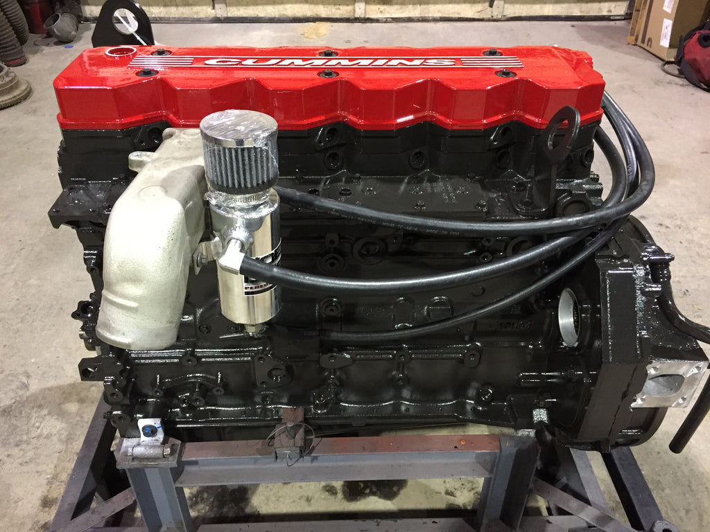 How they operate - Hoesli Diesel Valve Cover Kits