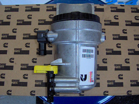 Fuel Filter Housing,Cummins/Dodge 00-02