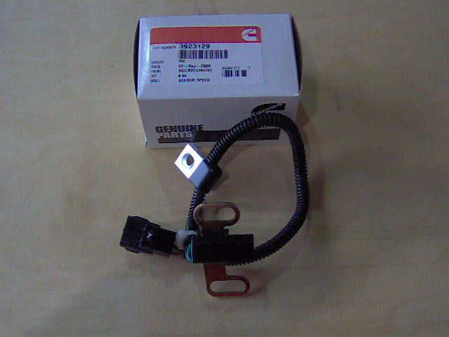 Engine Speed Sensor, Cummins 12 Valve