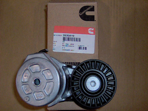 Idler Assembly,Cummins Dodge 94-02