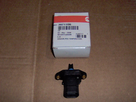 MAP Sensor,Cummins 2003-07