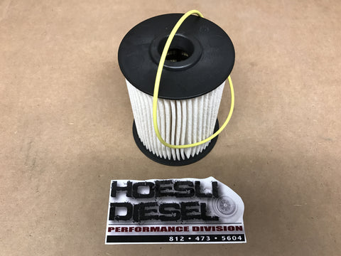 Fuel Filter, Dodge 2003-07 FS19856