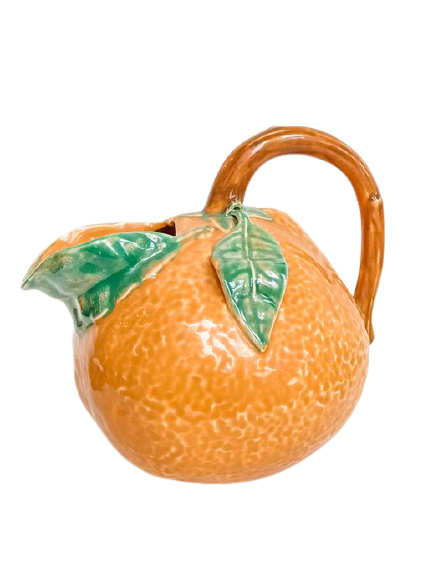 Citrus Pitcher No. 1