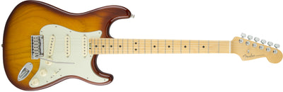 Fender American Elite Stratocaster - Tarpley Music Company, Inc.