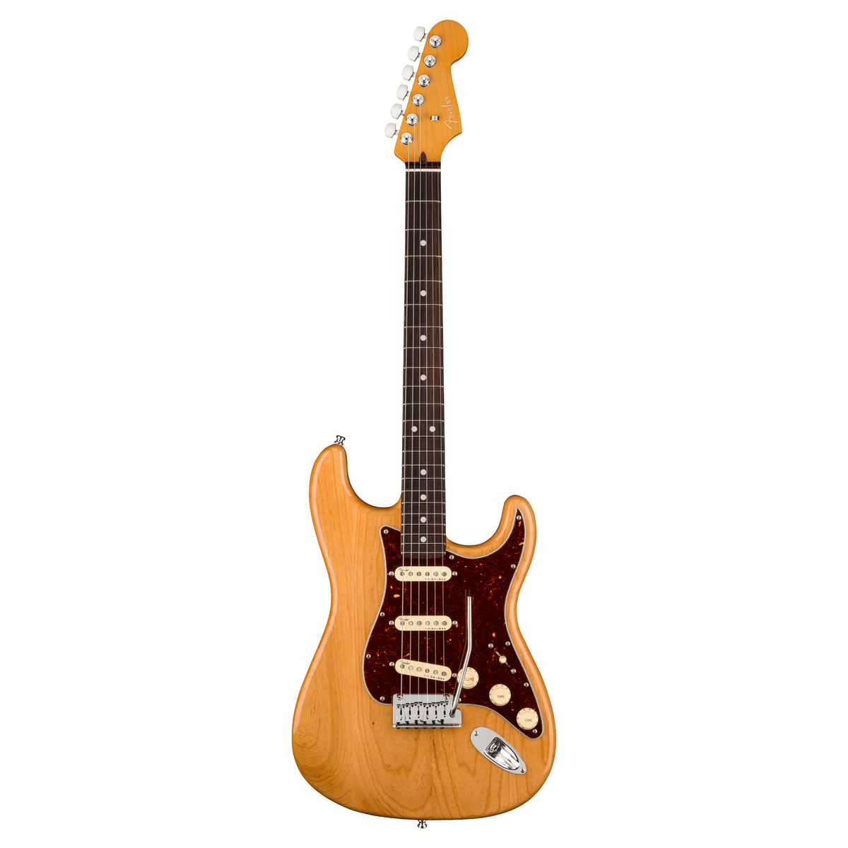 Fender American Ultra Stratocaster - Rosewood