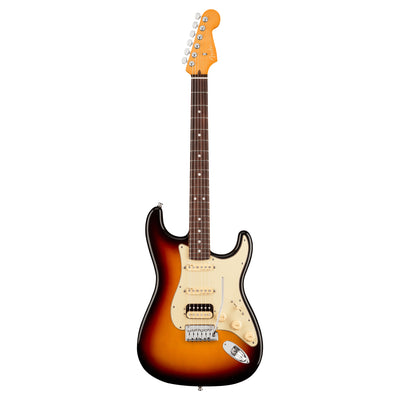 Fender American Ultra Stratocaster HSS - Rosewood