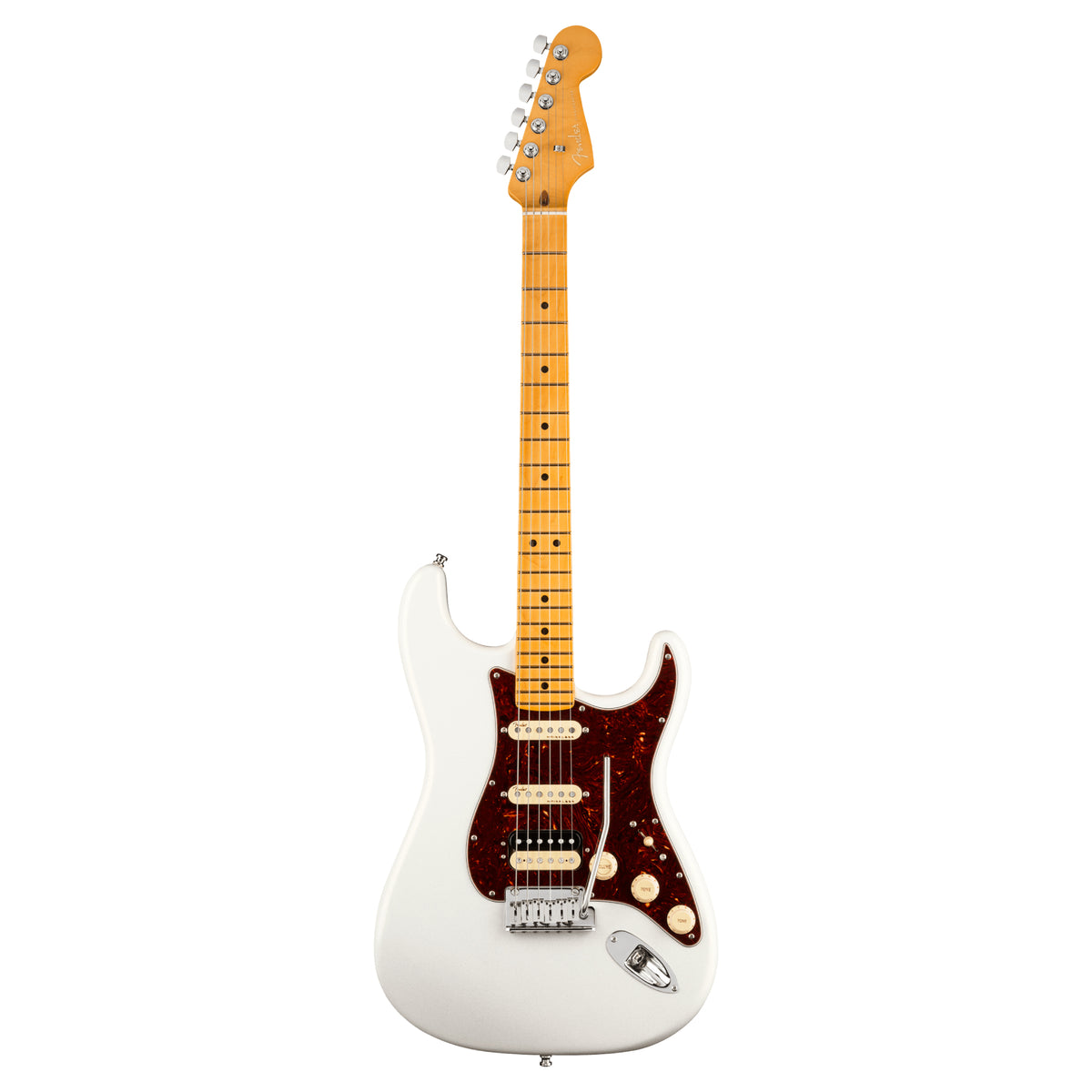 Fender American Ultra Stratocaster HSS - Maple