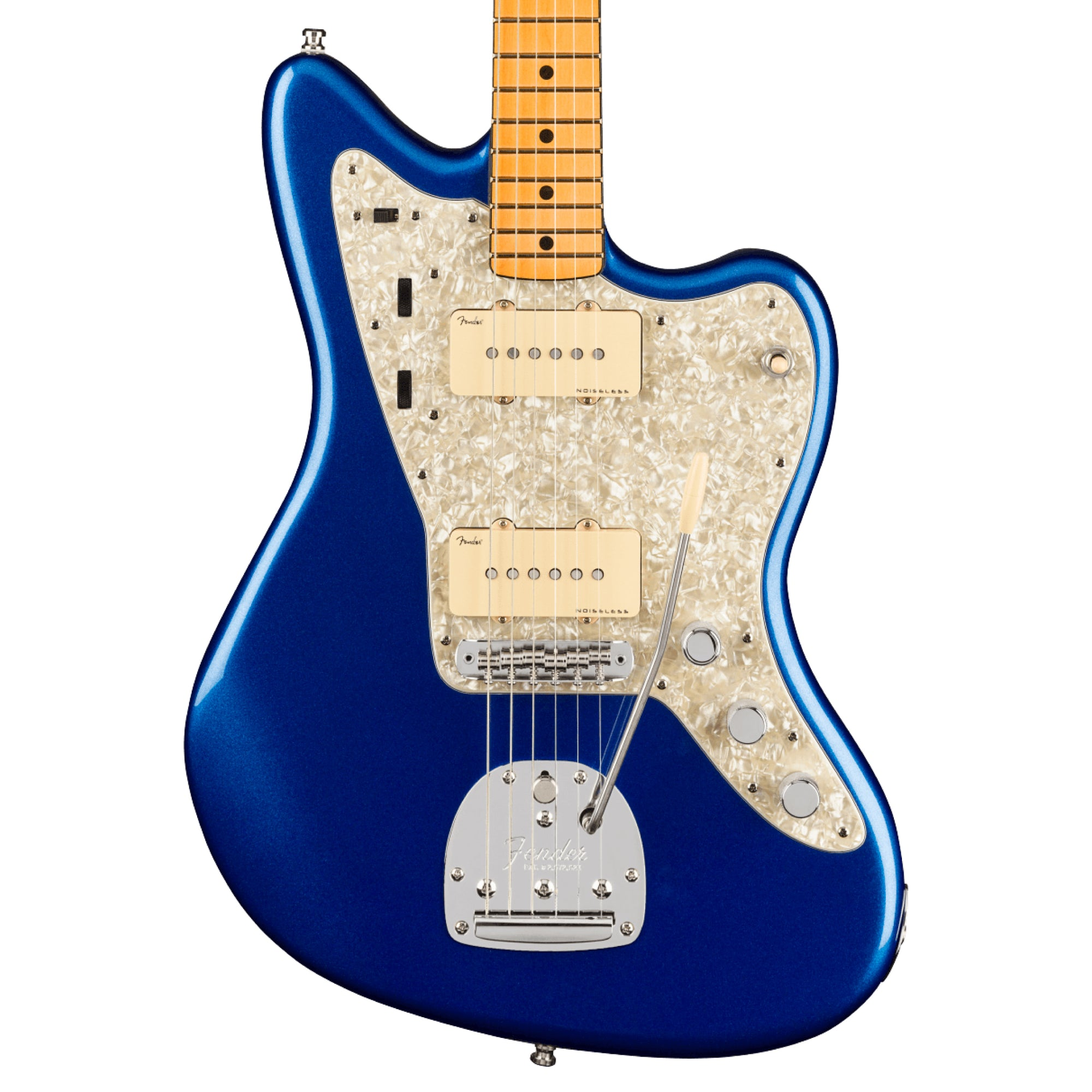Fender American Ultra Jazzmaster - Maple