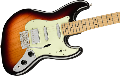 Fender Alternate Reality Sixty-Six - 3-Color Sunburst