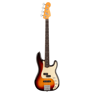 Fender American Ultra Precision Bass - Rosewood