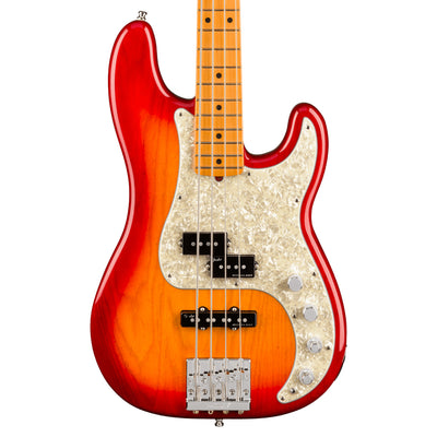 Fender American Ultra Precision Bass - Maple