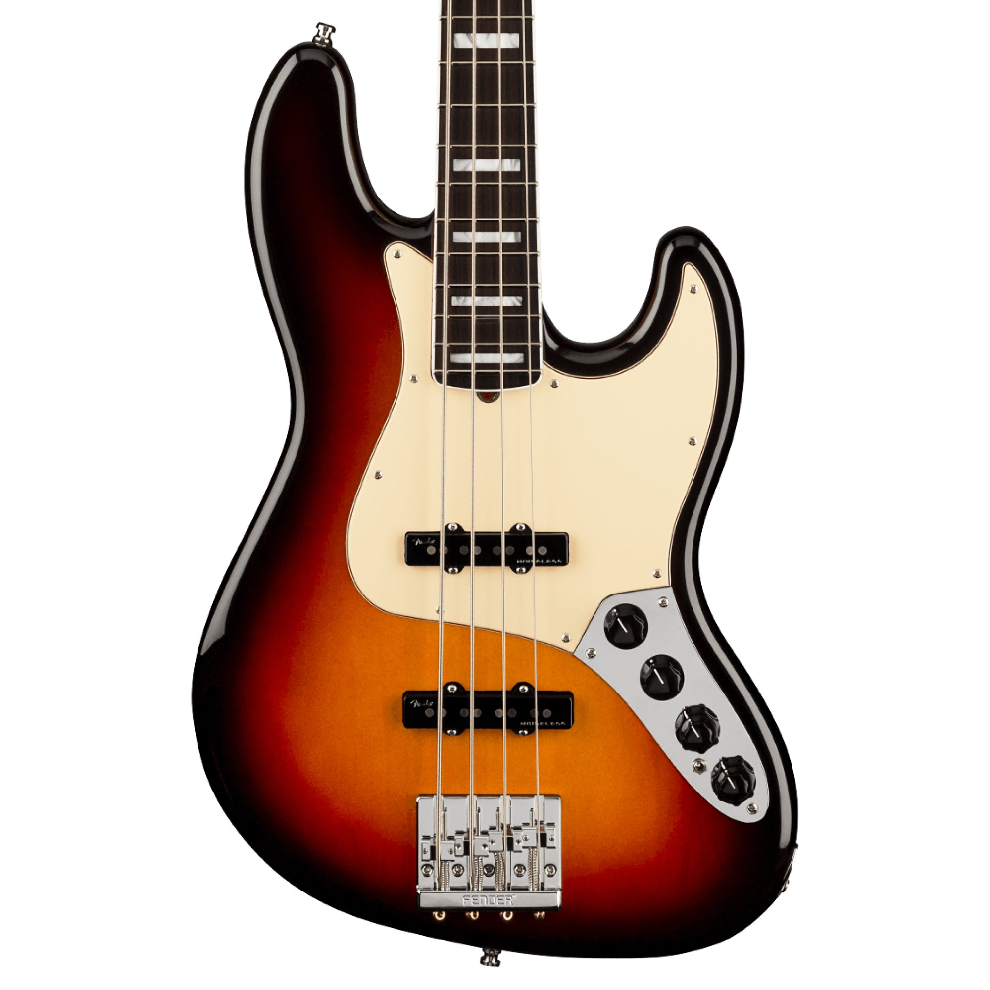 Fender American Ultra Jazz Bass - Rosewood