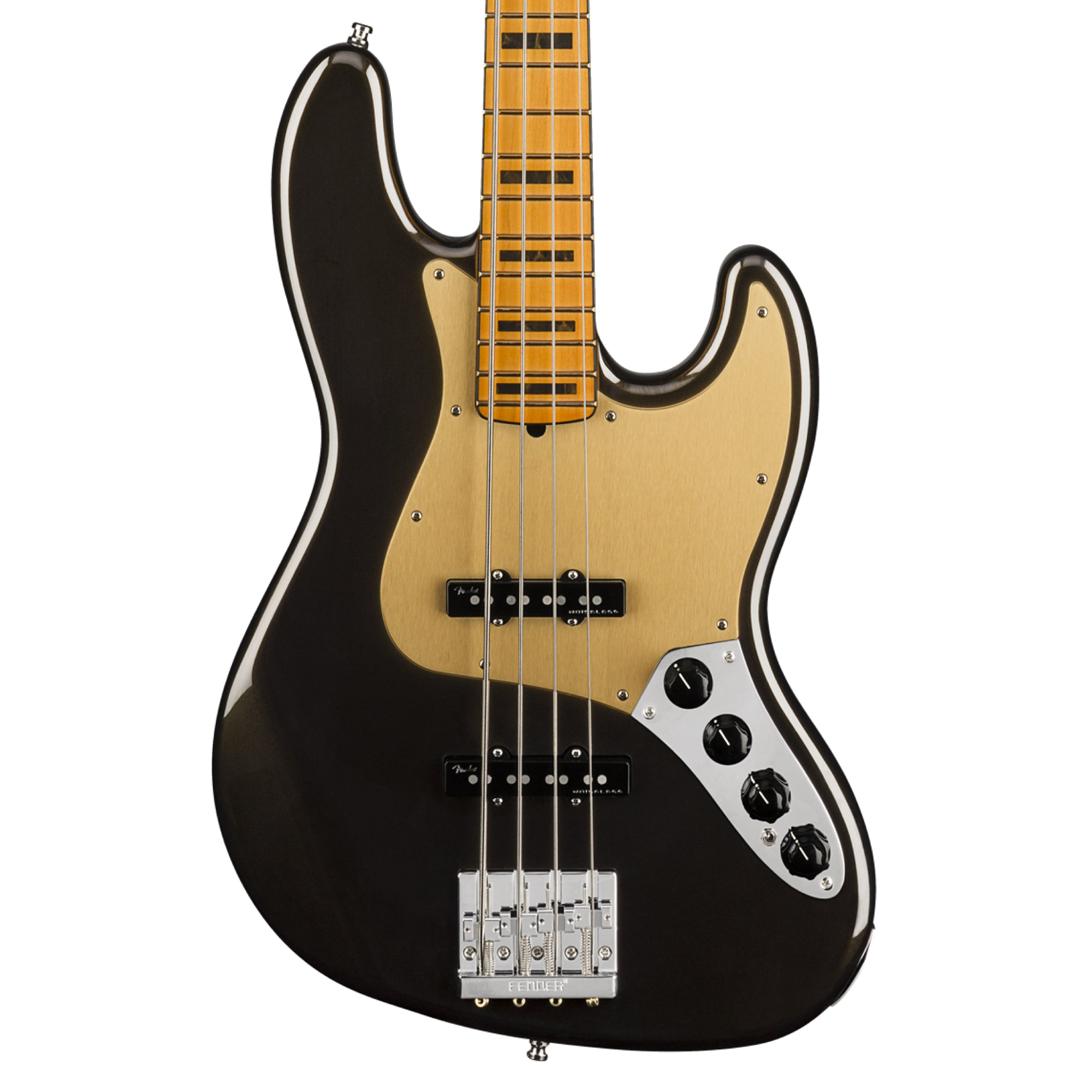 Fender American Ultra Jazz Bass - Maple