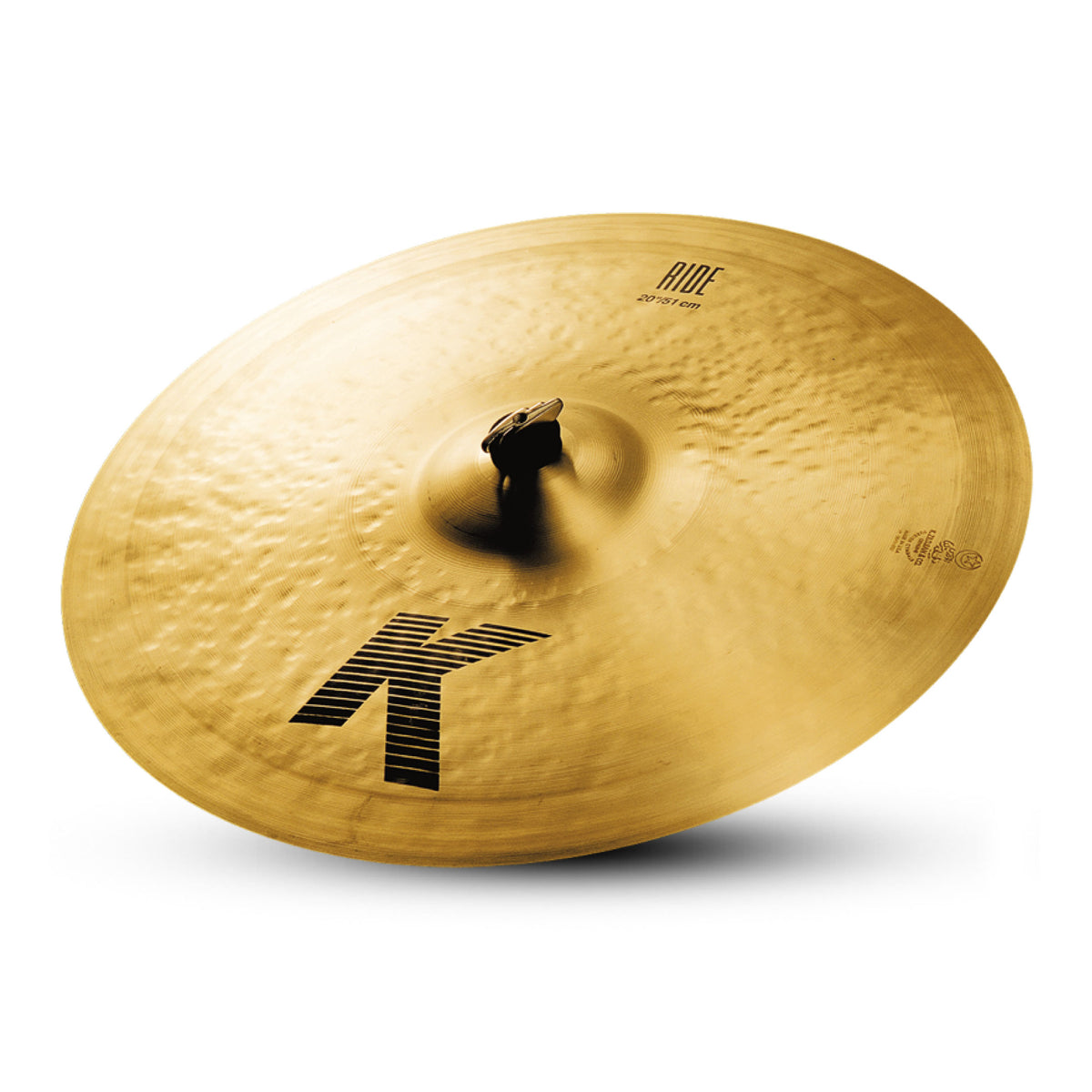 "Zildjian 20"" K Ride - Tarpley Music Company, Inc."